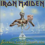 Click here for more info about 'Iron Maiden - Seventh Son Of A Seventh Son + Inner'