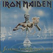 Click here for more info about 'Iron Maiden - Seventh Son Of A Seventh Son'