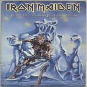 Click here for more info about 'Iron Maiden - Seventh Tour Of A Seventh Tour - Eddie Cover'