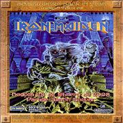 Click here for more info about 'Iron Maiden - Somewhere Back In Time World Tour '08'