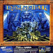 Click here for more info about 'Iron Maiden - Somewhere Back In Time World Tour 08'