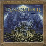 Click here for more info about 'Iron Maiden - Somewhere Back In Time World Tour 2008'