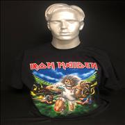 Click here for more info about 'Iron Maiden - Somewhere Back In Time World Tour - Twickenham 5th July'