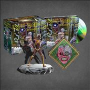 Click here for more info about 'Iron Maiden - Somewhere In Time - Collectors Box'