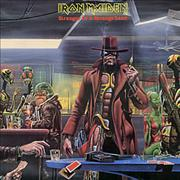 Click here for more info about 'Iron Maiden - Stranger In A Strange Land'