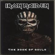 Click here for more info about 'The Book Of Souls - Deluxe Edition'