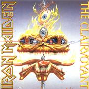 Click here for more info about 'Iron Maiden - The Clairvoyant (live)'