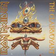 Click here for more info about 'Iron Maiden - The Clairvoyant'