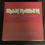 Click here for more info about 'The Complete Albums Collection - Complete Set - Sealed'