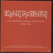 Click here for more info about 'The Complete Albums Collection - Complete 8 Albums sealed'