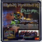 Click here for more info about 'Iron Maiden - The Ed Hunter Tour'