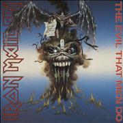 Click here for more info about 'Iron Maiden - The Evil That Men Do - Injection + Sleeve'