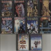 Click here for more info about 'Iron Maiden - The First Ten Years'