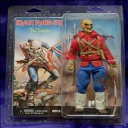 Click here for more info about 'Iron Maiden - The Trooper - 8-inch Eddie Clothed Action Figure'