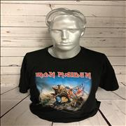 Click here for more info about 'The Trooper T-Shirt - XXL'