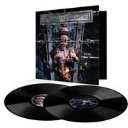 Iron Maiden The X Factor - 180gram - Sealed UK 2-LP vinyl set