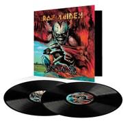 Iron Maiden Virtual XI - 180gram Vinyl - Sealed UK 2-LP vinyl set