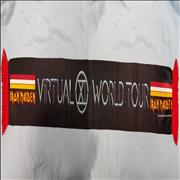 Click here for more info about 'Iron Maiden - Virtual XI World Tour - Scarf'