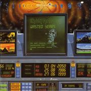 Click here for more info about 'Iron Maiden - Wasted Years - EX'