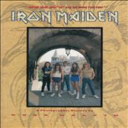 Click here for more info about 'Iron Maiden - What Are We Doing This For? A Photographic History of Iron M'