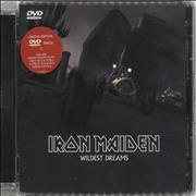 Click here for more info about 'Iron Maiden - Wildest Dream'
