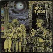 Click here for more info about 'Iron Maiden - Women In Uniform'