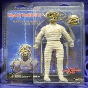 Click here for more info about 'Iron Maiden - World Slavery Tour 84-85 - 8-inch Eddie Clothed Action Figure'