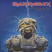 Click here for more info about 'Iron Maiden - World Slavery Tour 84-85'