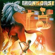 Click here for more info about 'Ironhorse - Ironhorse'