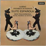 Click here for more info about 'Suite Española'