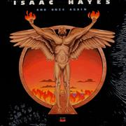Click here for more info about 'Isaac Hayes - And Once Again'
