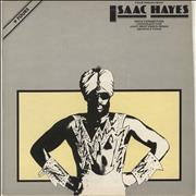 Click here for more info about 'Isaac Hayes - Four Tracks From Isaac Hayes'