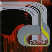 Click here for more info about 'Isaac Hayes - Fragile'