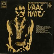 Click here for more info about 'Isaac Hayes - Golden Hour Presents'