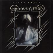 Click here for more info about 'Isaac Hayes - Groove-A-Thon'