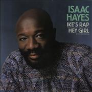 Click here for more info about 'Isaac Hayes - Ike's Rap'