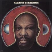 Click here for more info about 'Isaac Hayes - In The Beginning'