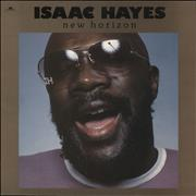Click here for more info about 'Isaac Hayes - New Horizon'