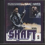 Click here for more info about 'Isaac Hayes - Shaft OST'