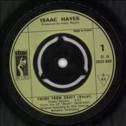 Click here for more info about 'Isaac Hayes - Theme From Shaft - 3-Pr Inj'