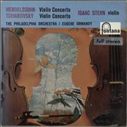 Click here for more info about 'Isaac Stern - Mendelssohn: Violin Concerto in E Minor / Tchaikovsky: Violin Concerto in D Major'