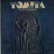 Click here for more info about 'Isao Tomita - Pictures At An Exhibition'