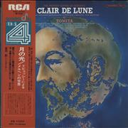 Click here for more info about 'The Newest Sound Of Debussy: Clair De Lune - Quad'