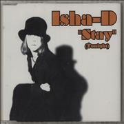 Click here for more info about 'Isha D - Stay'