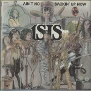 Click here for more info about 'Isis (Female) - Ain't No Backin' Up Now'