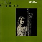 Click here for more info about 'Isla Cameron - Isla Cameron'