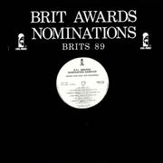 Click here for more info about 'Island Records - Brit Awards Nominations - Brits 89'