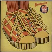 Island Records Bumpers - 1st - stickered p/s - EX UK 2-LP vinyl set