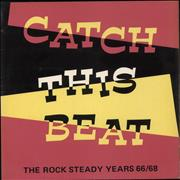Click here for more info about 'Island Records - Catch This Beat - The Rocksteady Years 66/68 - Factory Sample'