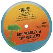 Click here for more info about 'Island Records - Island Label Sampler 1'